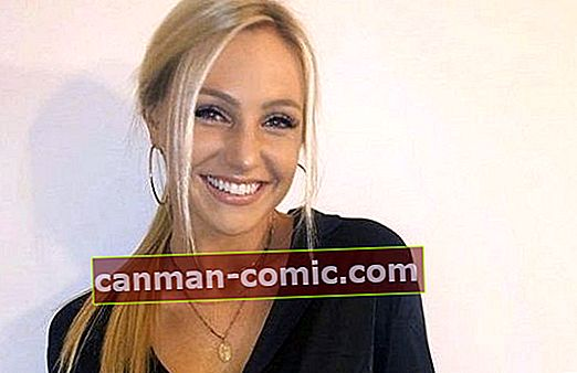 Harper Hempel (Jamal Murray Girlfriend) Biografi, Wiki, Umur, Tinggi Badan, Berat Badan, Kencan, Pacar, Kekayaan Bersih, Fakta