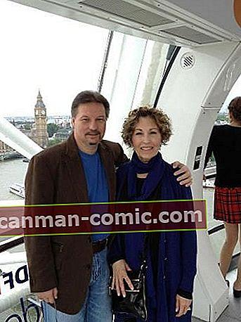 デビー・スワガート(ドニー・スワガートの妻)Wiki、経歴、年齢、身長、体重、夫、純資産、事実