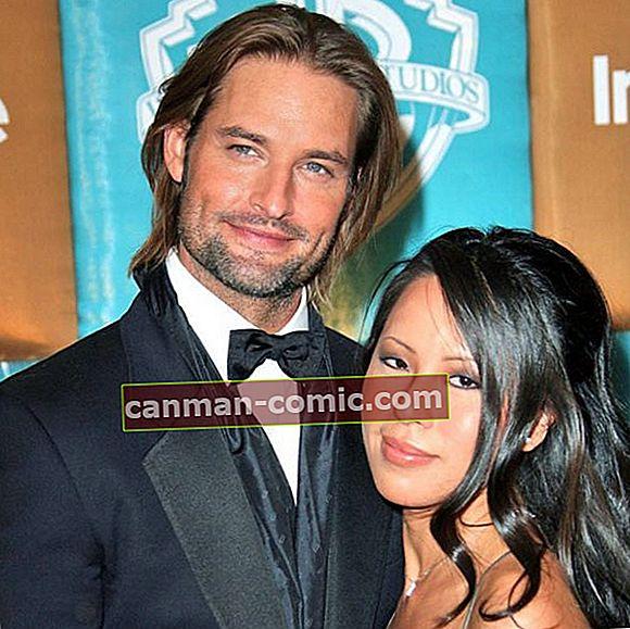 イェシカ・クマラ(ジョシュ・ホロウェイの妻)Wiki、経歴、年齢、身長、体重、夫、純資産、事実