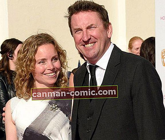 Tara Mckillop (Lee Mack Wife) Wiki, Biografi, Usia, Tinggi, Berat, Suami, Kekayaan, Fakta