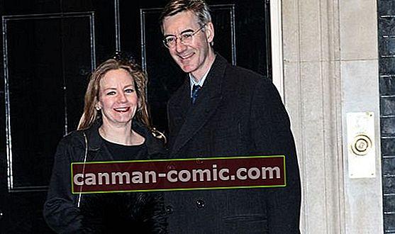Helena De Chair (Jacob Rees-Mogg Wife) Wiki, Bio, Usia, Tinggi, Berat, Suami, Kekayaan, Fakta